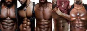 black male strippers for bachelorette party